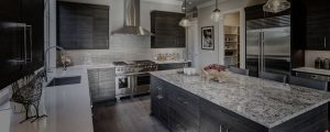 Custom kitchen renovations in Burlington