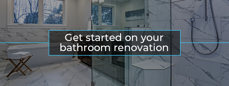 Get started on your Burlington bathroom remodeling with a free quote